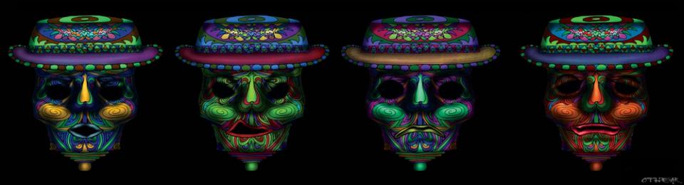 OPHEAR 10 masks 100cmx30cm LR – The Fashionistas (2)
