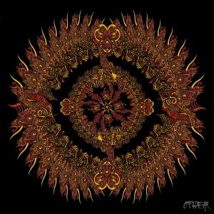 OPHEAR Inception Mandala
