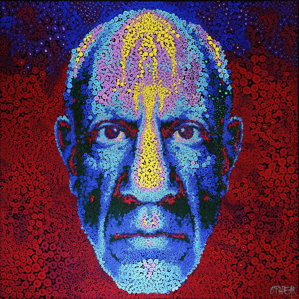 Picasso-acrylic-pigment-on-canvas-100x100cm-min