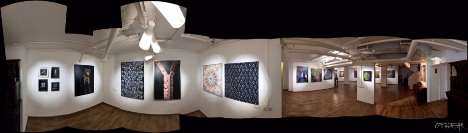 Tirosh gallery exhibition February 2016 – 1